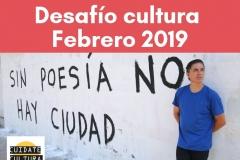 Desafío Febrero 2019