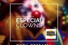 """""""Especial Clows"""""""