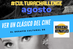 Cultura CHALLENGE
