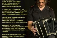 Letra de tango