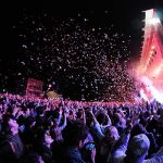 Festivales de música en Argentina