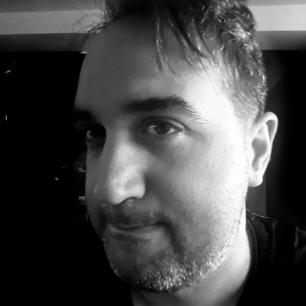 Leandro D'Agostino