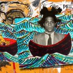 Basquiat balsero por AP Labory