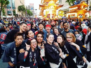 Diferencias culturales con Japón