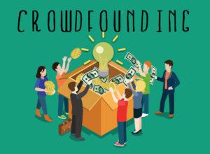 Crowdfounding