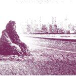 40 días en el desierto. Marcos Porrini